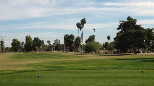Encanto Golf Course
